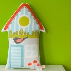 home sweet home - pillow house